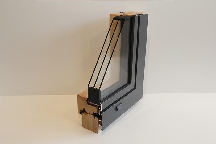 g ssler fensterbau produkte holz alu fenster flatline fl chenb ndig. Black Bedroom Furniture Sets. Home Design Ideas