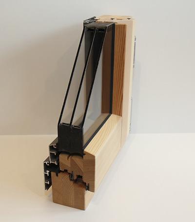 G ssler fensterbau produkte holz alu fenster ermetic for Fenster holz alu