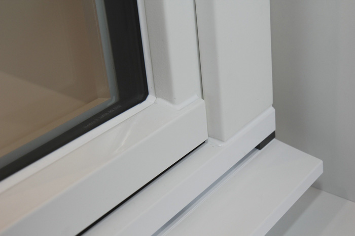 G ssler fensterbau produkte holzfenster iv68 for Fenster warme kante