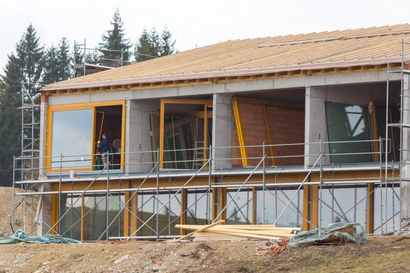 G ssler fensterbau aktuelles for Fenster frontale